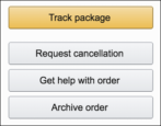 how to cancel amazon.com marketplace sale transaction