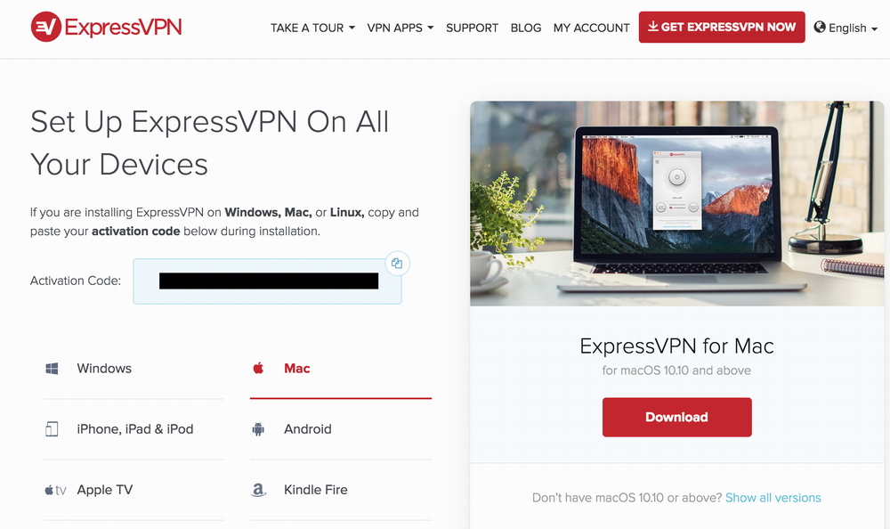 Review: ExpressVPN Virtual Private Network for Mac - Ask
