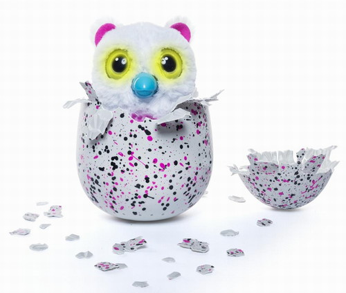 hatchimals bearakeet