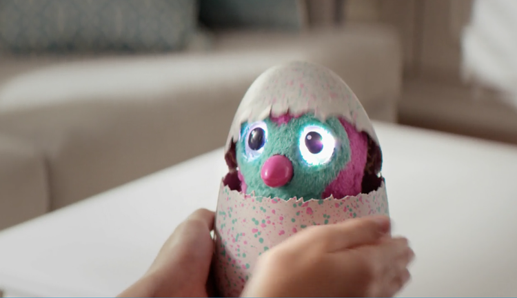 hatching a hatchimal pengualas