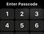 unlock apple watch with iphone