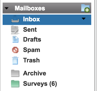 create email folders in comcast xfinity webmail ask dave taylor