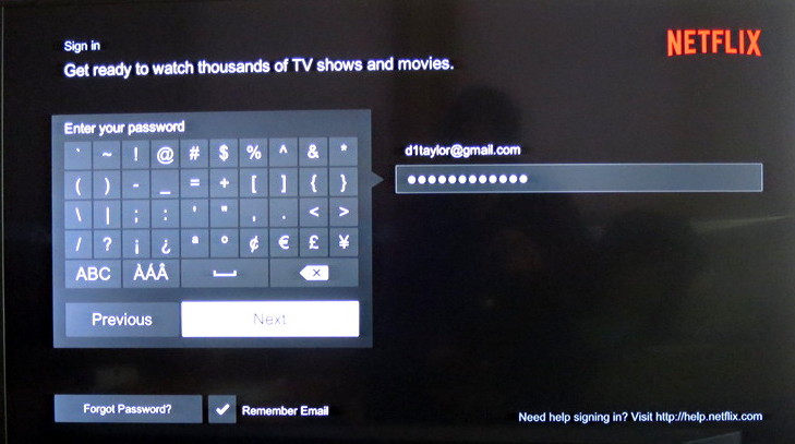 How to add Netflix to your Comcast Xfinity X1? - Ask Dave Taylor