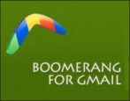 defer delay sending email gmail boomerang extension