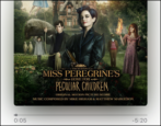how to share music sone tracks itunes ios iphone music app - miss peregrine's home for peculiar children OST