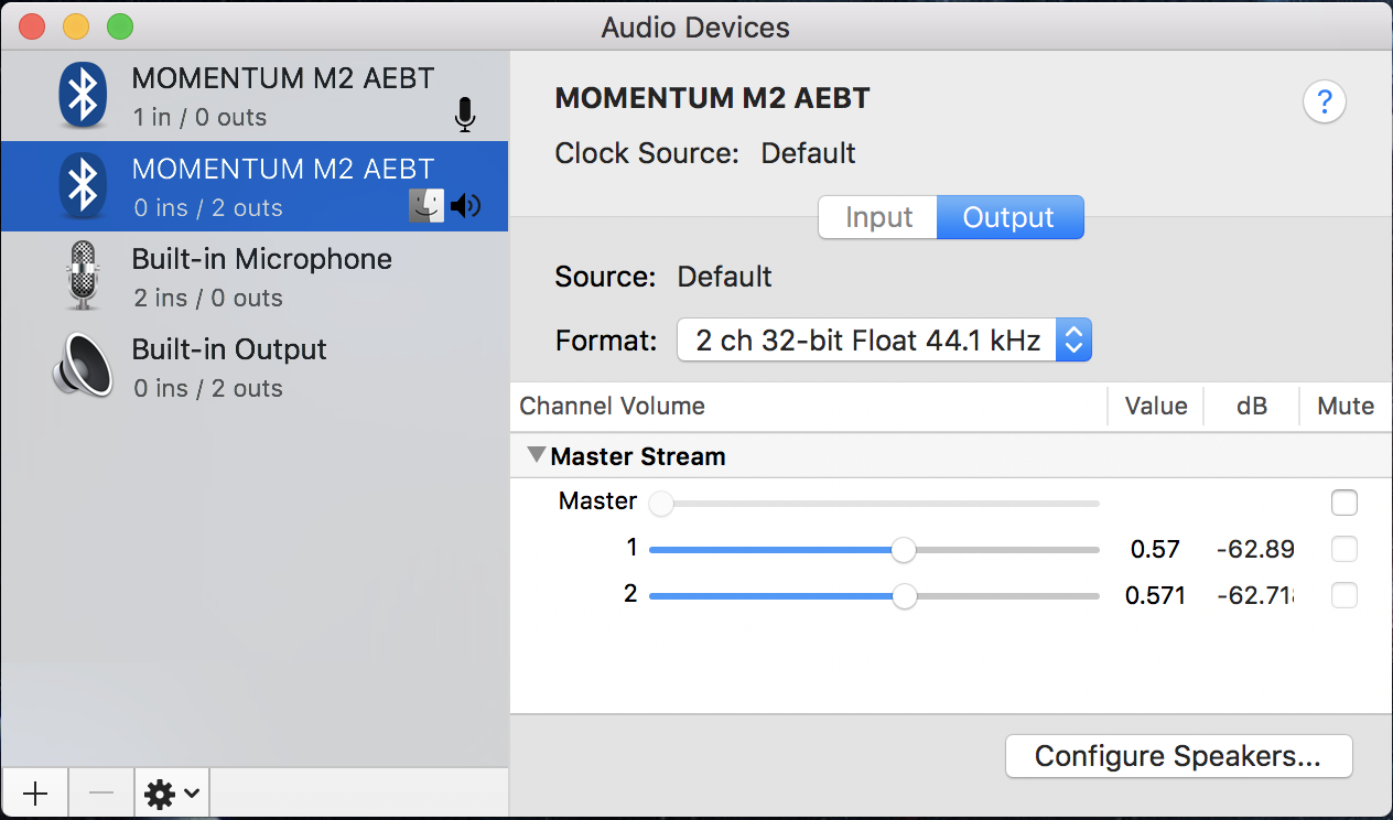 Bluetooth headphones on MacBook Air too quiet? - Ask Dave Taylor
