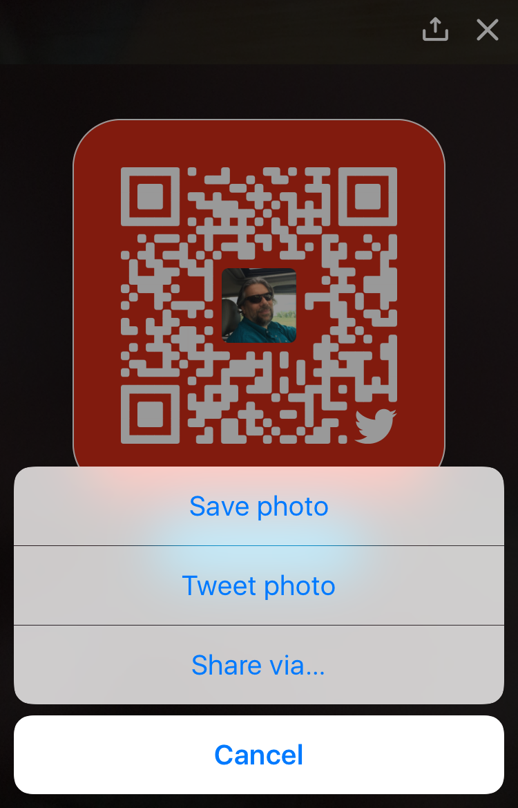 How Do I Create A Twitter Qr Code? Ask Dave Taylor