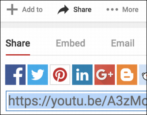 how to enable disable stop prevent block youtube video embed embedding