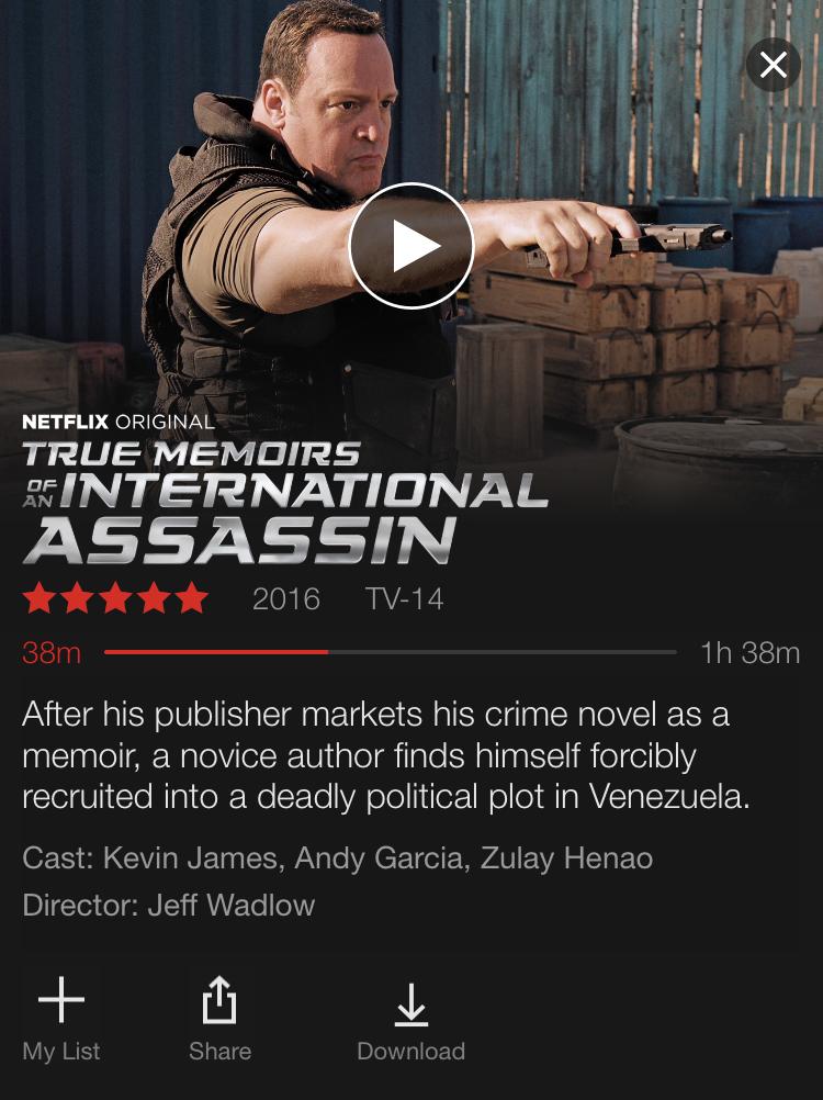 download link, netflix movie