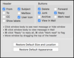 upgrade better improved apple mail notification popup window: herald plugin extension