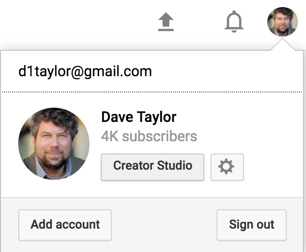 Automatically Add YouTube Videos to my Playlist Channel? - Ask Dave