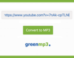 convert youtube video extract audio mp3 format convert conversion free
