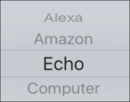 change update amazon echo alexa wake word computer