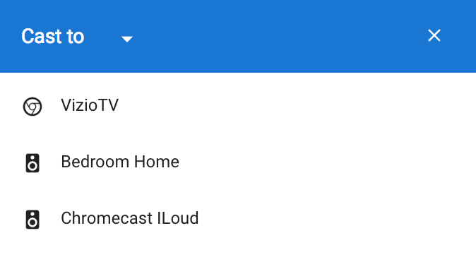 How To Cast Audible To My Google Home