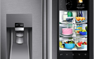 samsung family hub 2.0 fridge