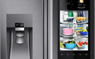 samsung family hub 2.0 fridge