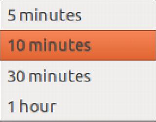 Change Screen Lock Time in Ubuntu Linux? - Ask Dave Taylor