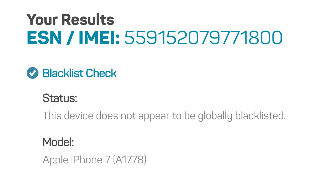get orchard imei lookup good phone id