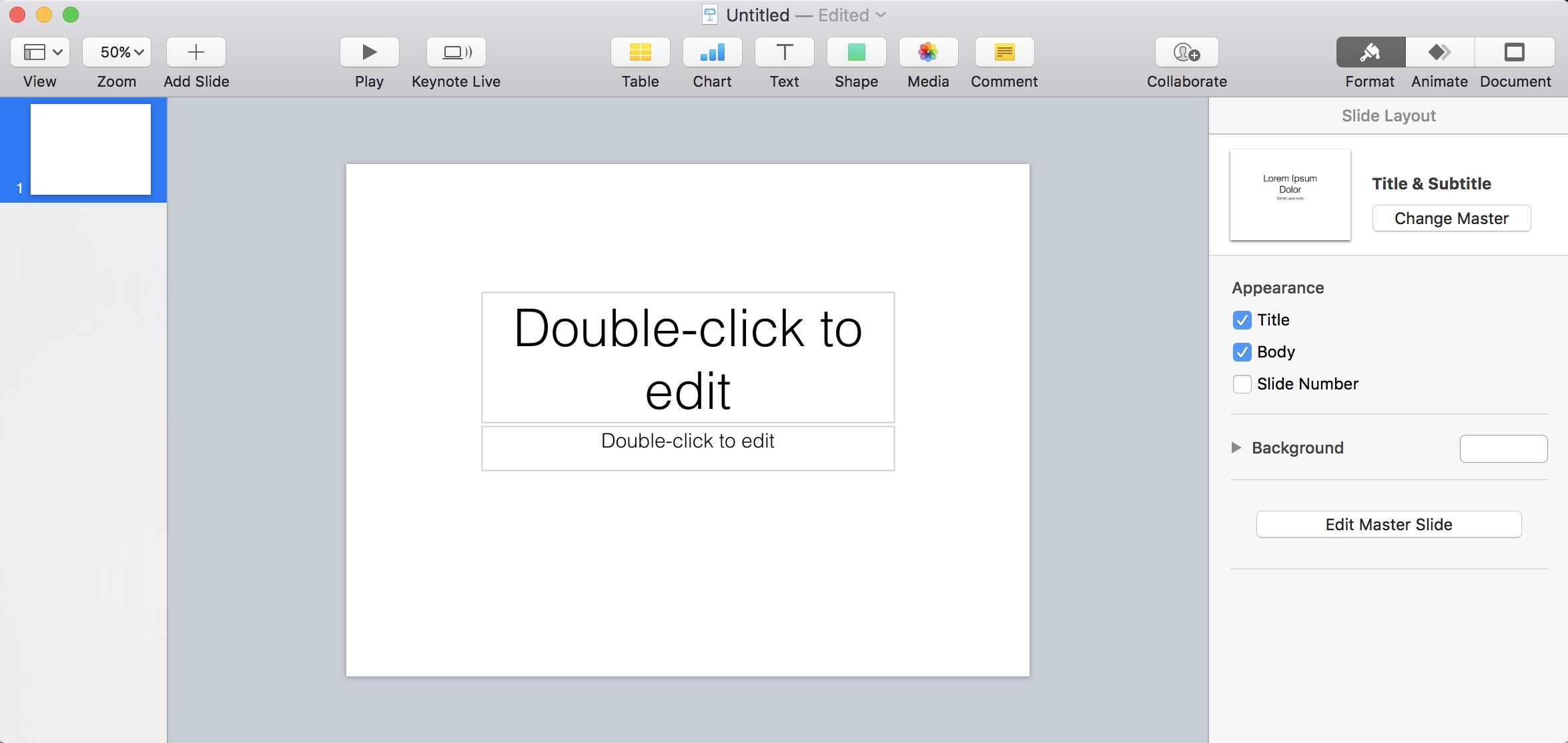 keynote - 4:5 standard width theme