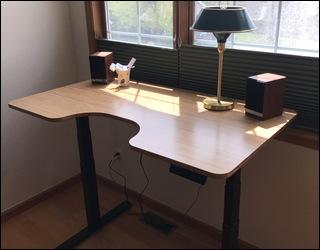 Review Autonomous Smartdesk 2 Standing Desk Ask Dave Taylor
