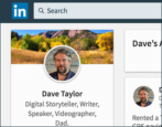 find your articles posts linkedin