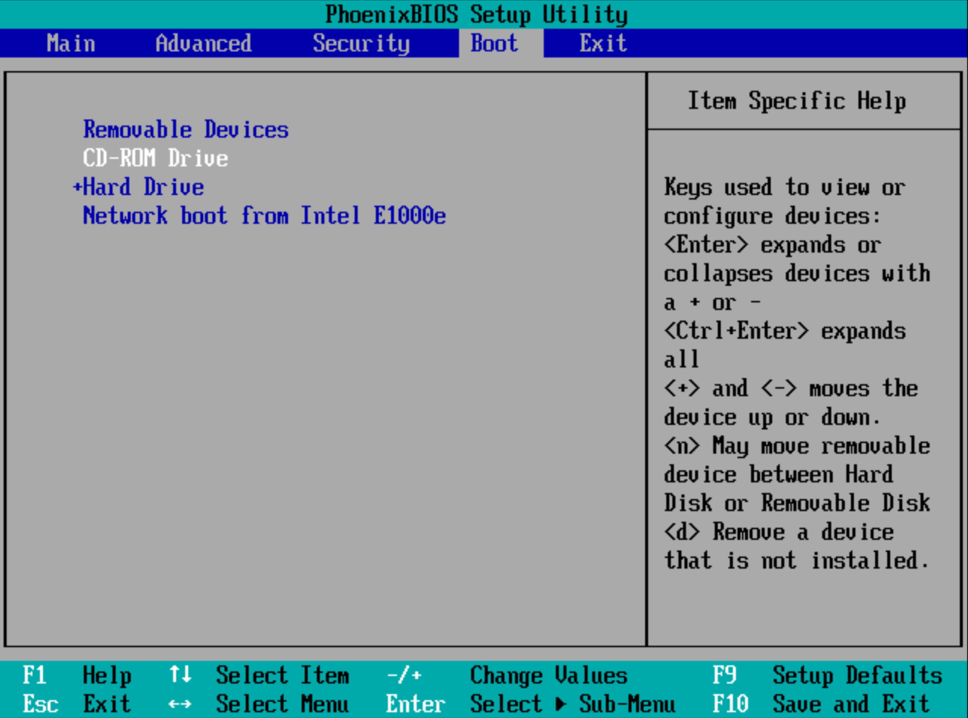 Как сделать загрузочный сектор windows 7