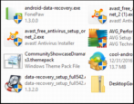 how to recover restore undelete deleted files trash recycle bin win10 windows 10