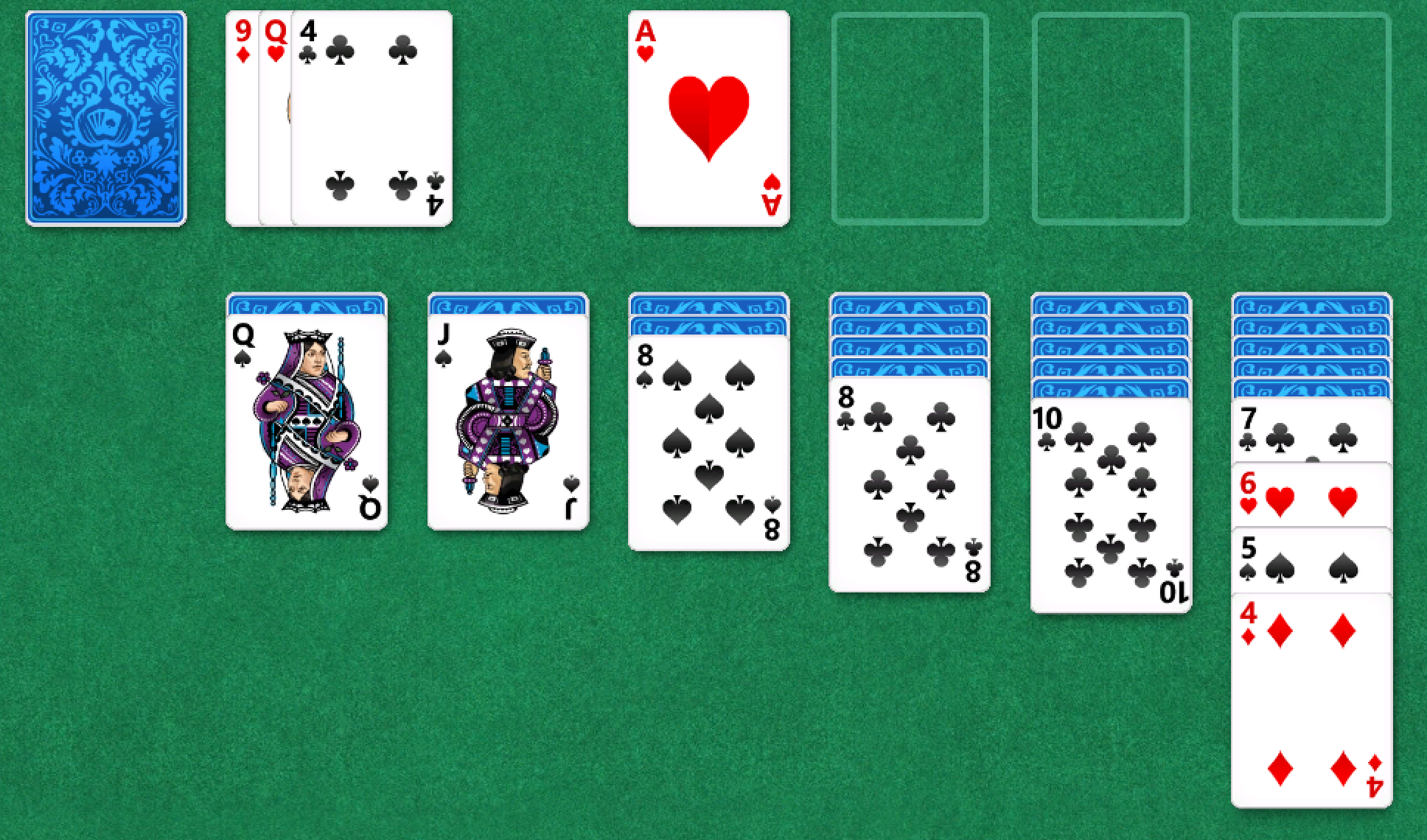 How to Play Solitaire on Windows 10? - Ask Dave Taylor