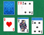 how to play microsoft solitaire klondike windows 10 win10