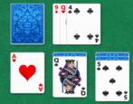 how to play microsoft solitaire klondike windows 10 win10