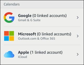 Access Apple Calendar (iCal) with Amazon Alexa? - Ask Dave Taylor