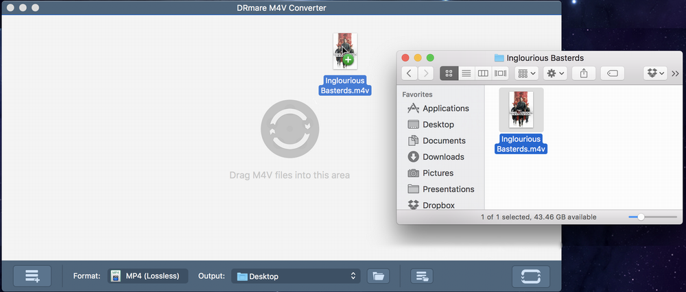 defeat stop remove drm itunes drmare m4v converter mp4