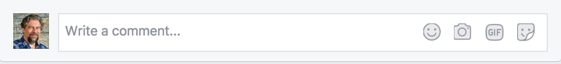 how do i post animated gifs on facebook ask dave taylor