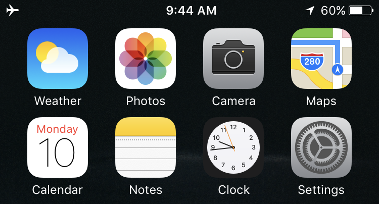 Iphone Screen Stays On All The Time