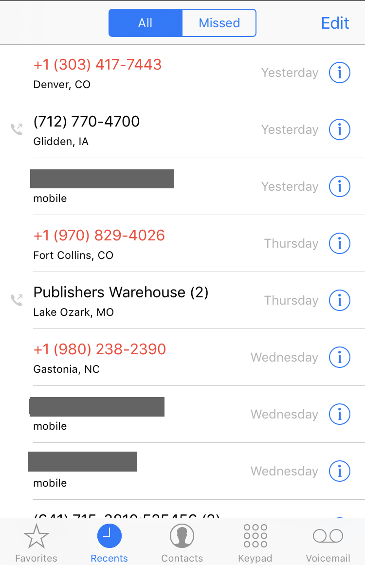 Block my cell phone number - number to block cell phone calls