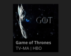 cloud dvr record game of thrones slingtv hbo