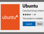 install run ubuntu linux windows 10 win10 app program