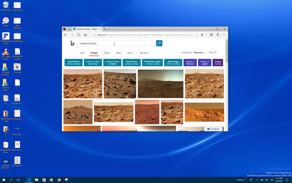 Win Wallpaper Bing Image Search Surface Of Mars