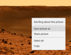 pick photo image download mars win10 wallpaper desktop photo