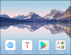 change update new android desktop home screen wallpaper photo picture