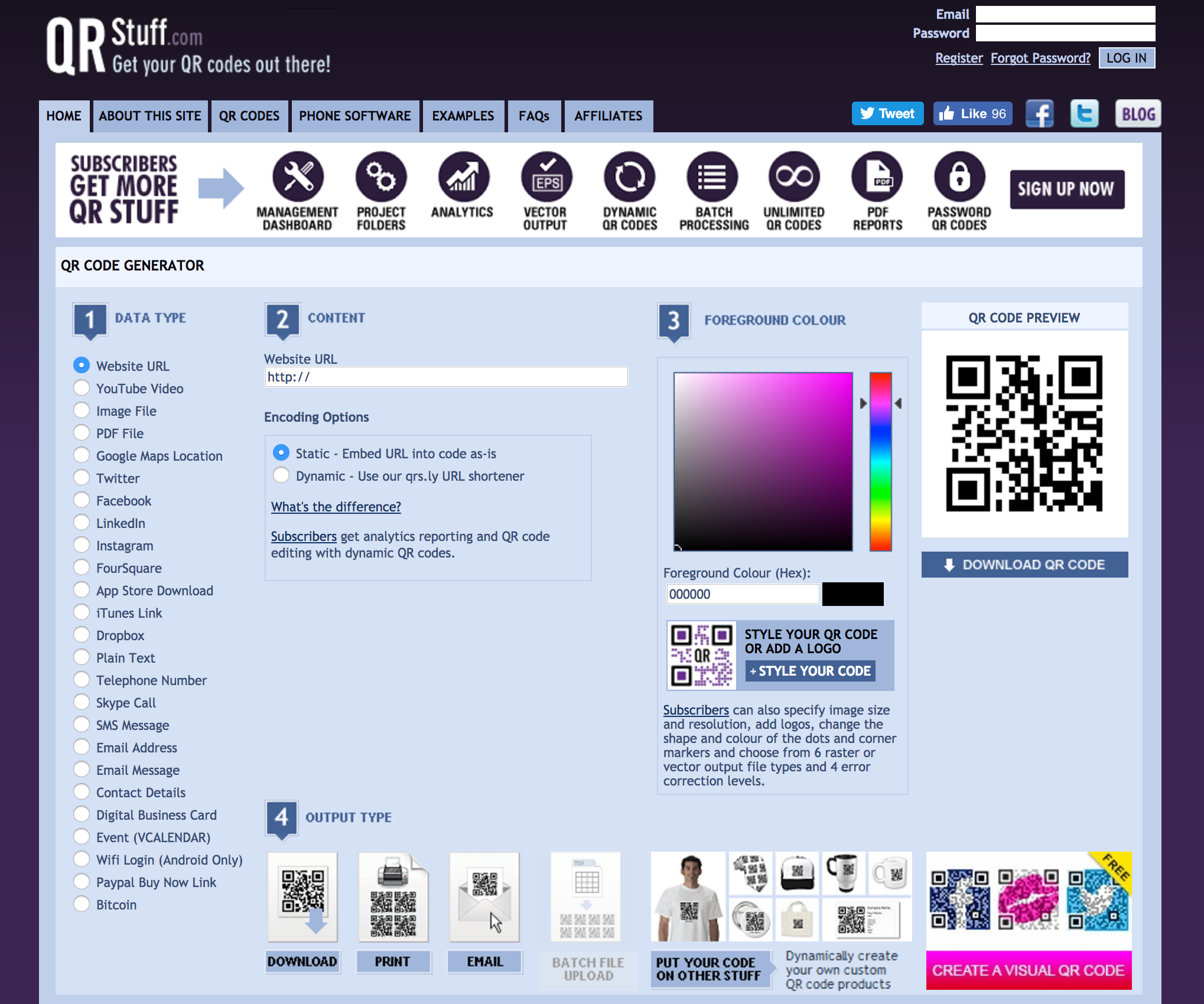 How do I create QR Codes? - Ask Dave Taylor