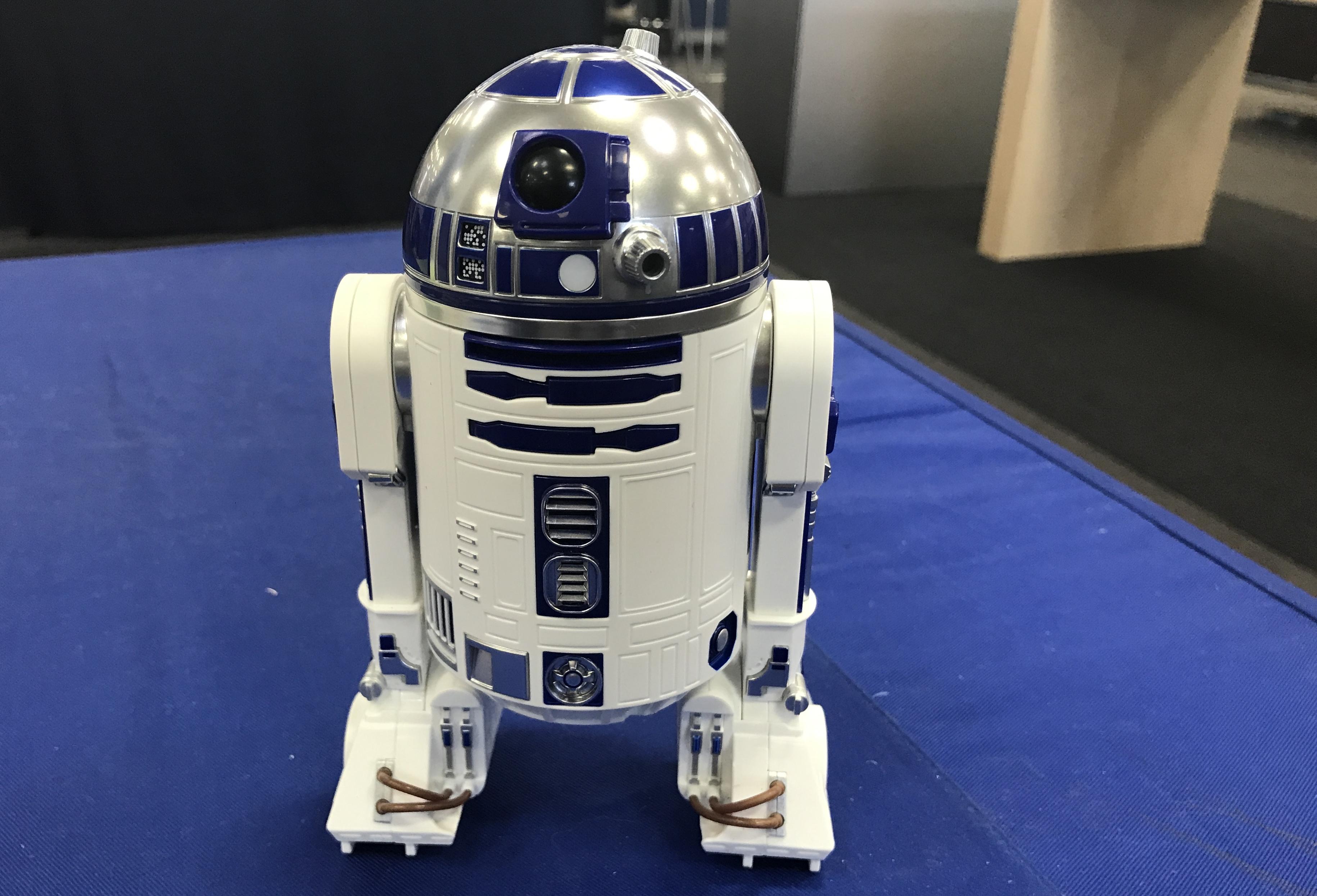 star wars r2d2 sphero droid