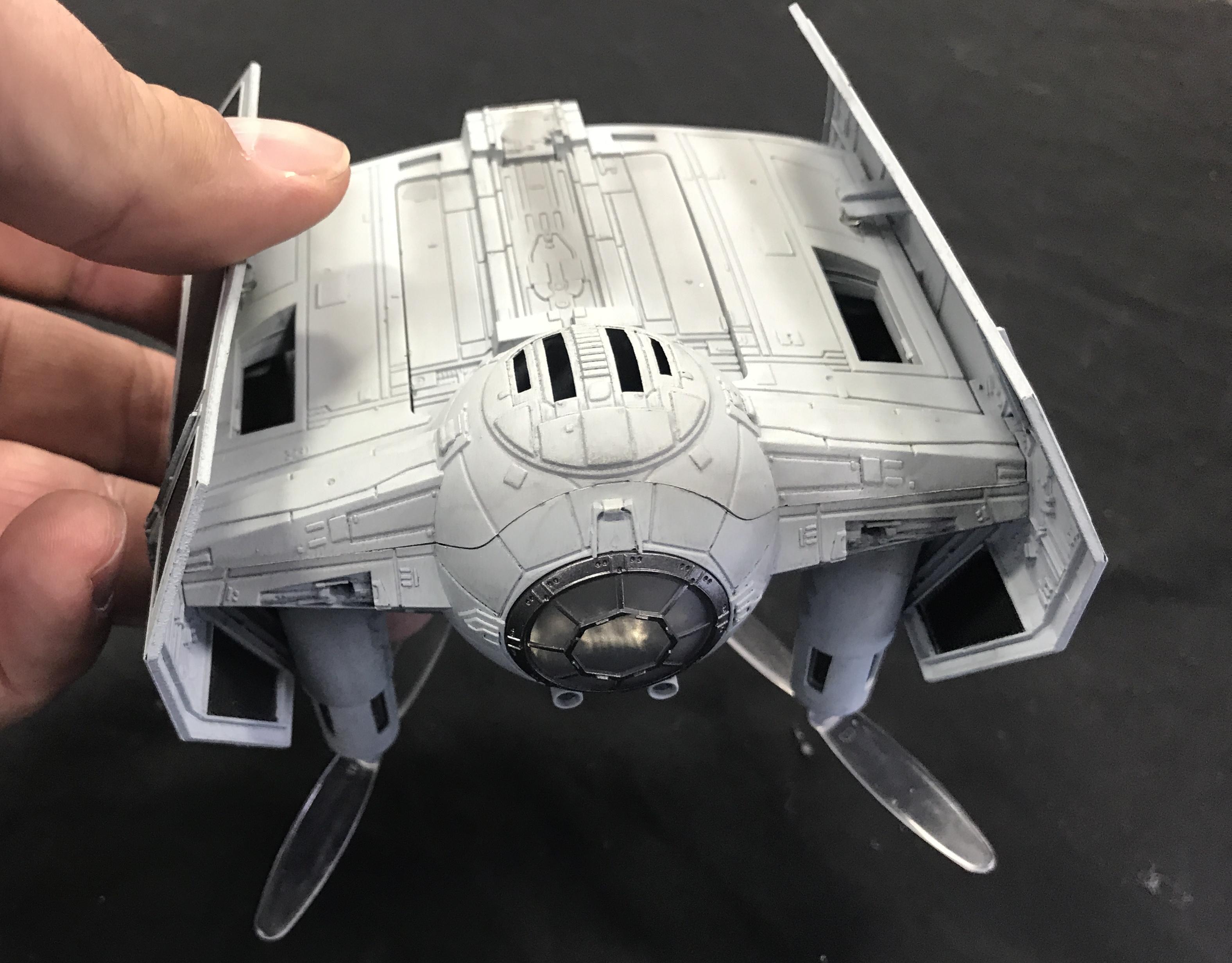propel star wars drone tie fighter