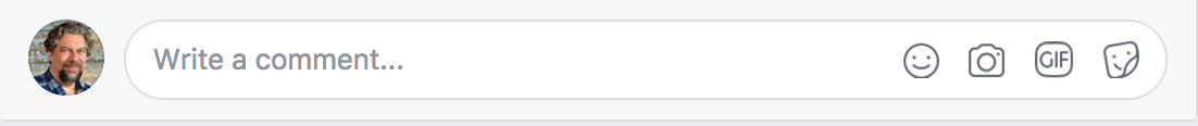 facebook form - rounded input box edges