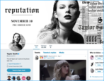 follow celebrities taylor swift tom cruise on twitter