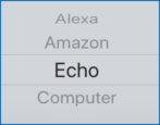 change amazon echo dot tap wake word