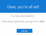 how to sign up new email address outlook.com