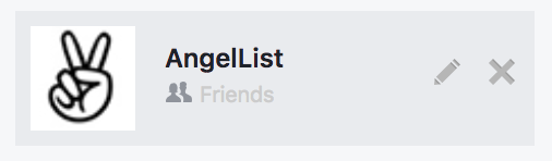 angellist app approval facebook
