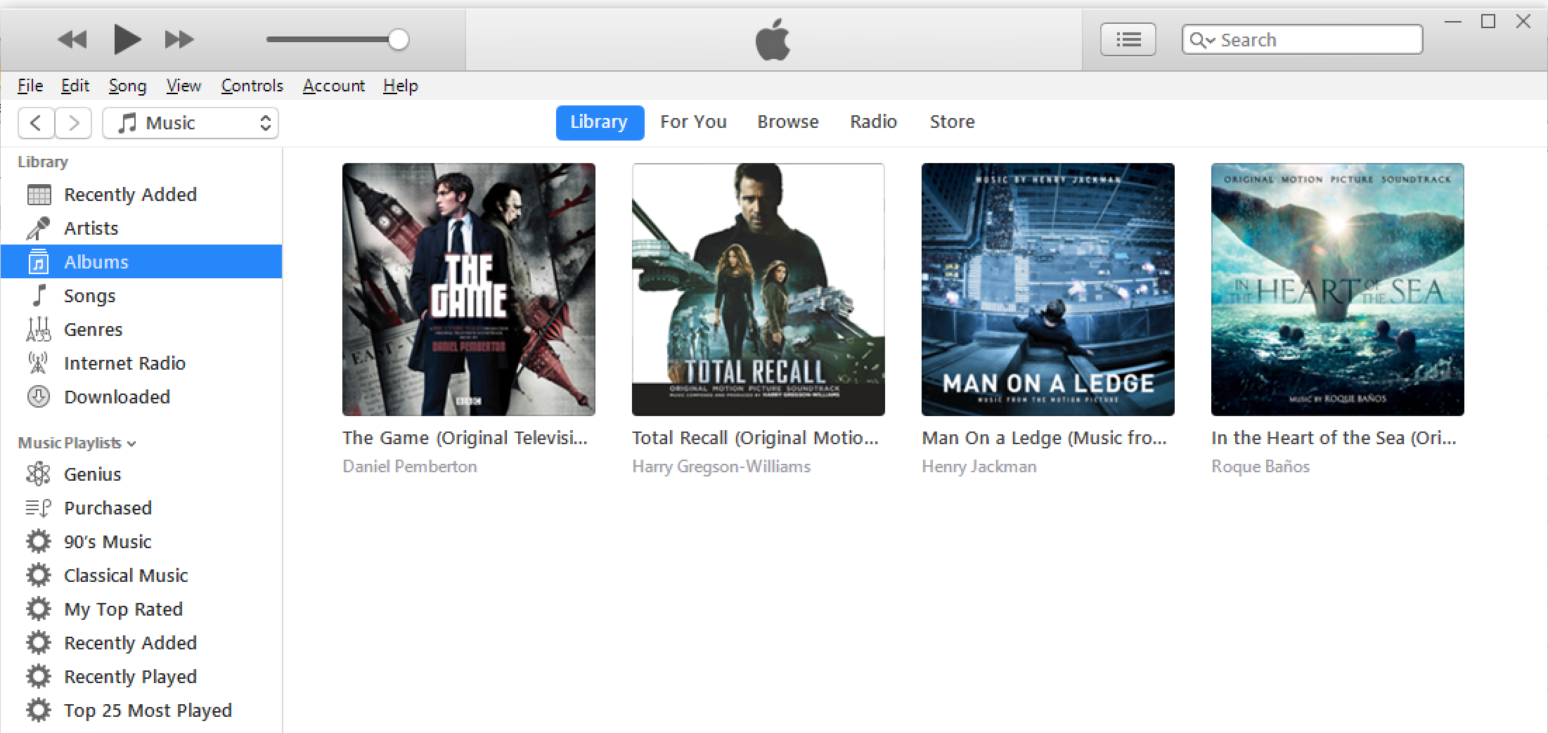 Convert Apple Music & iTunes Music into Mp3 with TuneFab