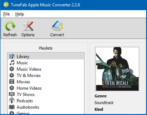 convert aac itunes music mp3 audio windows mac